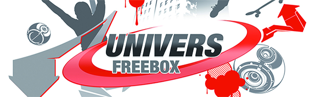 Univers Freebox l'intégrale