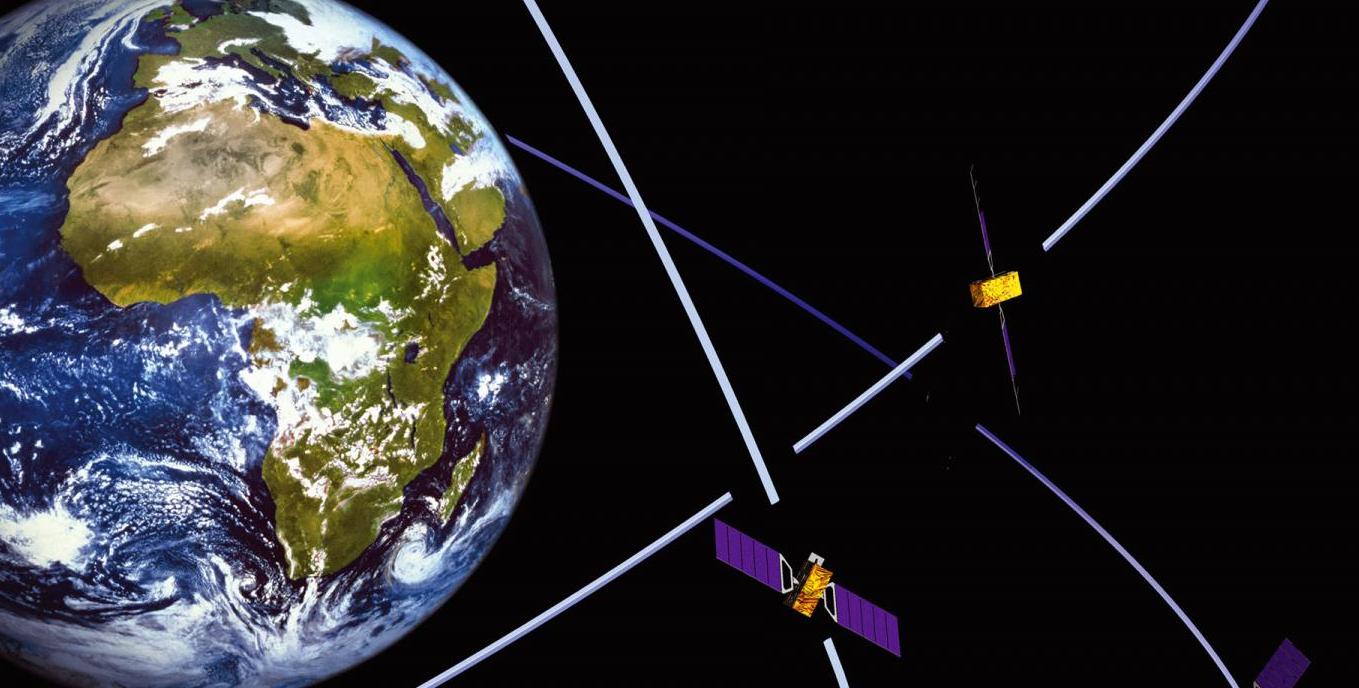 """Galileo, le """"GPS européen"""" séduit de plus en plus : 200 millions de"""