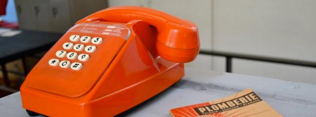 dfc6b6dee7dda1 Orange cessera de commercialiser des lignes fixes classiques dès mi-novembre